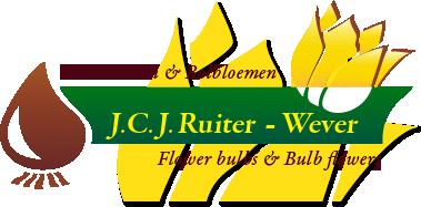 Logo J.C.J Ruiter-Wever